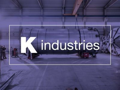 Year-end report: Customers trust K industries